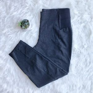 Maurice's Grey Leggings